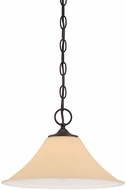 Thomas TC0022704 Treme Espresso Pendant Light