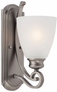 Thomas TN0009741 Haven Satin Pewter Wall Lighting Sconce