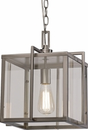 Trans Globe 10211-BN Brushed Nickel Foyer Lighting Fixture
