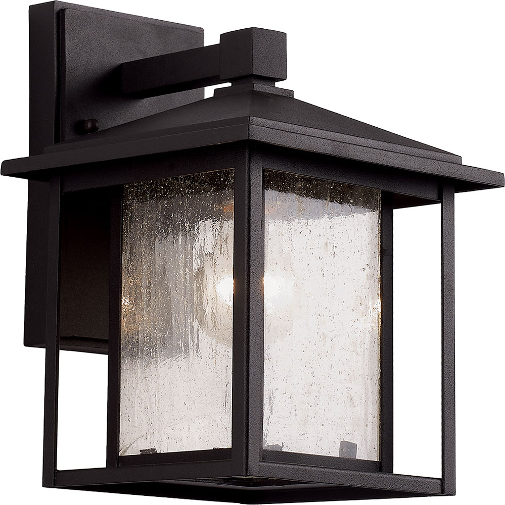 outdoor 1 light wall lantern by transglobe lighting outdoor designs