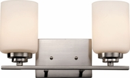 Trans Globe 70522 2-Light Bathroom Vanity Light