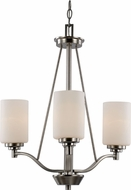 Trans Globe 70525-3 Mini Chandelier Lighting
