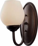 Trans Globe 70531-ROB Rubbed Oil Bronze Wall Mounted Lamp