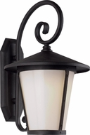 Trans Globe LED-40351 LED Exterior Wall Lighting Fixture