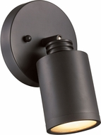 Trans Globe W-930-ROB Holdrege Contemporary Rubbed Oil Bronze LED Home Track Lighting
