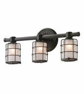 Bathroom Light Fixtures Bronze Finish wrought iron bathroom lighting - wrought iron bathroom fixtures