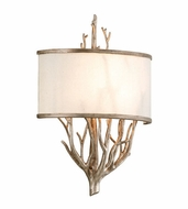 Troy B4102 Whitman 17.75  Tall Wall Sconce Lighting