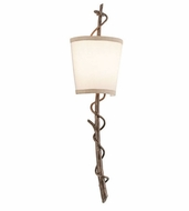 Troy B4191 Modernista 24  Tall Sconce Lighting