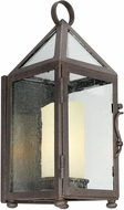 Troy B4471 Hidden Hills Traditional Solid Aluminum Exterior Lighting Wall Sconce