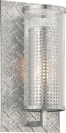 Troy B4622PGA Murdoch Contemporary Solid Aluminum Exterior Lighting Wall Sconce