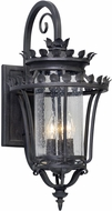 Troy B5132 Greystone Forged Iron Exterior Medium Wall Sconce Lighting