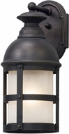 Troy B5152 Webster Vintage Bronze Exterior Medium Wall Sconce