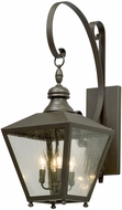 Troy B5193 Mumford Bronze Exterior Large Wall Lighting Sconce