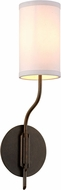 Troy B6171 Juniper Bronze Wall Lamp