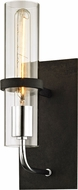 Troy B6191 Xavier Modern Iron Sconce Lighting