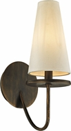 Troy B6291 Marcel Bronze Wall Light Sconce
