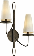 Troy B6292 Marcel Bronze Wall Lighting Fixture