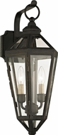 Troy B6372 Calabasas Traditional Bronze Outdoor 9  Wall Lighting Fixture