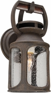Troy BF4511 Old Trail Traditional Solid Aluminum Fluorescent Outdoor Wall Lighting