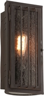 Troy BF4681CB Joplin Solid Brass Fluorescent Exterior Wall Sconce Lighting