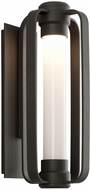 Troy BL4932 Verve Modern Bronze LED Exterior Medium Sconce Lighting