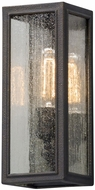 Troy BL5101 Dixon Vintage Bronze LED Outdoor Small Lighting Sconce