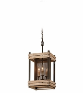 Troy F4063 Merchant Street Vintage 26  Tall Drop Ceiling Lighting