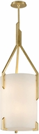 Troy F5237 Quantum Gold Leaf Large Lighting Pendant