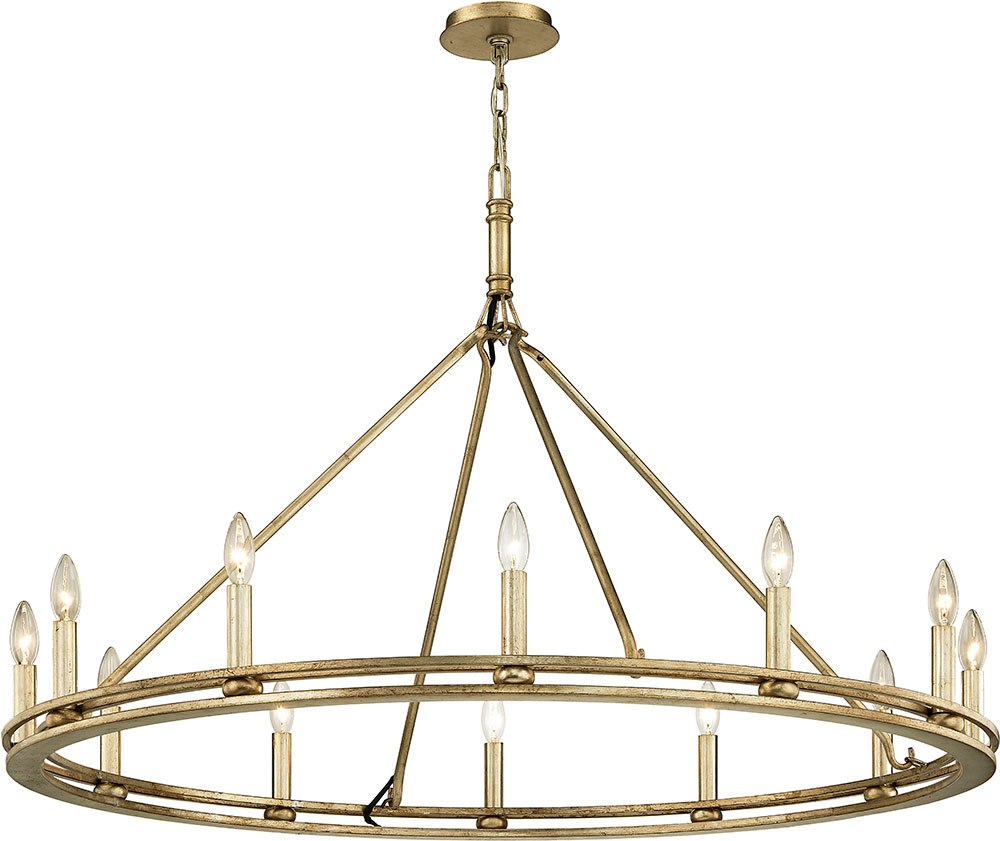 currey silver chandelier lamps leaf shelly com undefined company