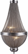 Urban Classic 1210W13PW Paloma Contemporary Pewter Wall Sconce