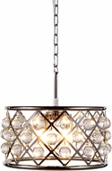 Urban Classic 1213D16PN-RC Madison Polished Nickel Drop Lighting