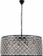 Urban Classic 1213G43MB-RC Madison Mocha Brown Pendant Light