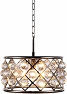 Urban Classic 1214D16PN-RC Madison Polished Nickel Drop Ceiling Lighting