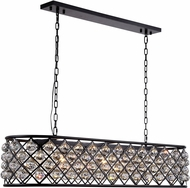 Urban Classic 1216G50MB-RC Madison Mocha Brown Kitchen Island Light