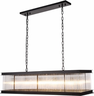 Urban Classic 1218G50MB Royale Mocha Brown Island Light Fixture