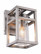 Urban Classic 1443W5VN Bianca Contemporary Vintage Nickel Lighting Wall Sconce