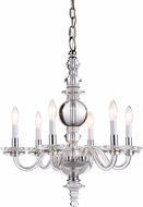 Urban Classic 1462D22C Diamante Chrome Mini Lighting Chandelier