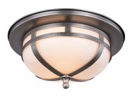 Urban Classic 1478F11VN Bella Vintage Nickel Overhead Lighting