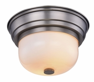 Urban Classic 1479F10VN Ellis Vintage Nickel Overhead Light Fixture