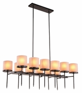 Urban Classic 1504G47BZ Bradford Bronze Island Lighting