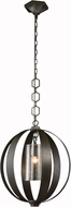 Urban Classic 1508D21VB Serenity Contemporary Vintage Bronze 21  Hanging Pendant Lighting