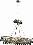 Urban Classic 1509G44PN Bettina Polished Nickel 44  Island Light Fixture