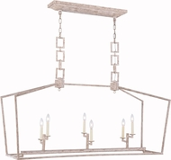 Urban Classic 1512G54IW Denmark Ivory wash Kitchen Island Lighting