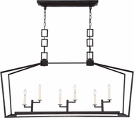 Urban Classic 1512G54VB Denmark Vintage Bronze Kitchen Island Light