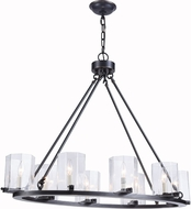 Urban Classic 1524G38BZ Monterey Bronze Kitchen Island Light Fixture