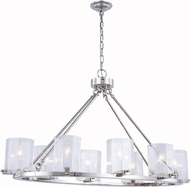 Urban Classic 1524G38PN Monterey Polished Nickel Island Lighting