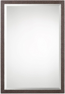 Uttermost 09173 Michaela Brazilian Oak Wall Mirror