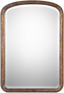 Uttermost 09192 Vena Gold Arch Wall Mirror
