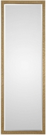 Uttermost 09246 Vilmos Metallic Gold Wall Mirror
