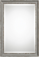 Uttermost 09256 Hattie Aged Blue Wall Mounted Mirror